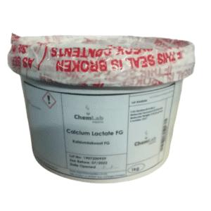 Calclum Lactate FG