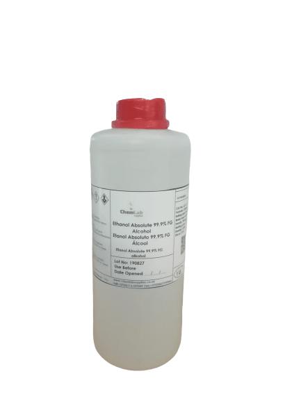 Ethanol Absolute 99,9% FG