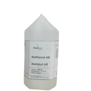 Methanol AR 2,5L