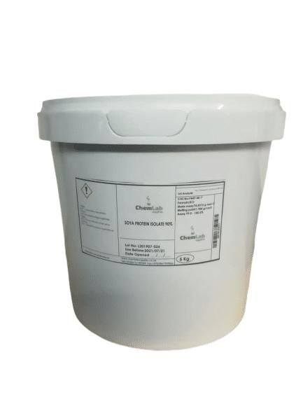Soya Protein Isolate 90% FG 5kh