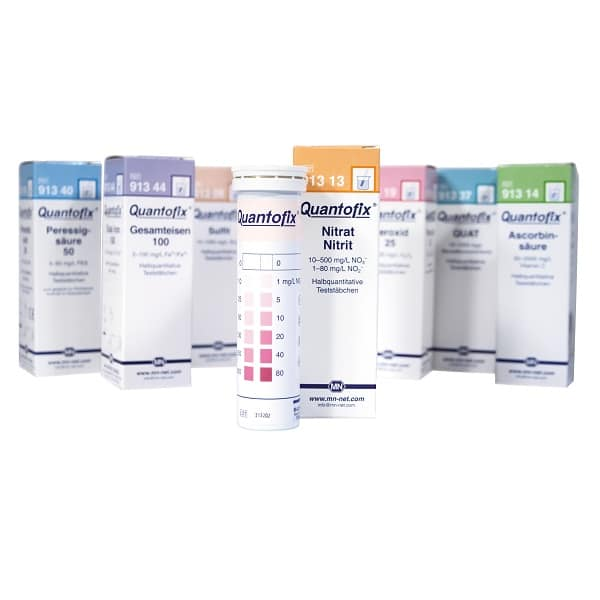 Quantofix Test Strips