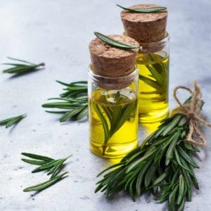 Rosemary Oil Essential